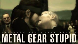Download Metal Gear Solid 3: Secret Theater Video