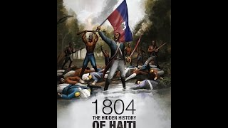 Download Tariq Nasheed Gives BlackNews102 an Exclusive on 1804 - The Hidden History of the Haitian Revolution Video