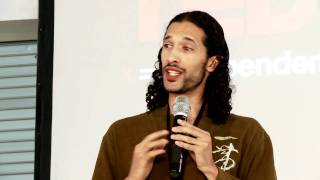 Download TEDxUbud - Rodolfo Young - The Art of Holding Space Video