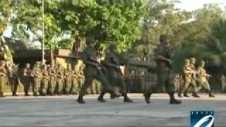 Download Ejército Mexicano 17 Batallón de Infantería - Grupo Presente Multimedios Video