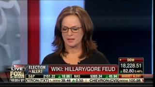 Download WATCH FBN Anchors CRACK UP after Listening to Hillary Screech at Rally Video