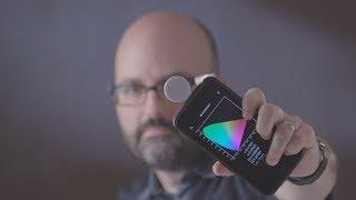 Download Light Meters & Color Meters + Lumu Power! Video