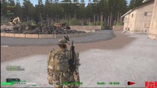 Download ArmA 3 Exile mod #Monkeyman Taunus. Вот и лето пролетело... 3 часть. Video