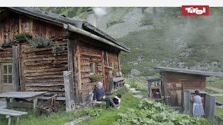 Download Leben auf der Alm - Almhütten in Tirol Österreich 🐮 Video