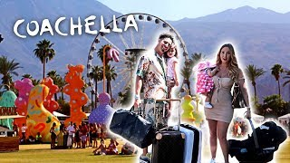 Download WE TOOK OUR KIDS TO COACHELLA!!! Video