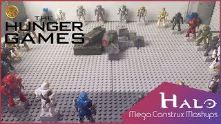 Download THE SPARTAN GAMES | A Halo Mega Construx Mashup Video