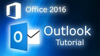 Download Microsoft Outlook 2016 - Tutorial for Beginners [+ General Overview] Video
