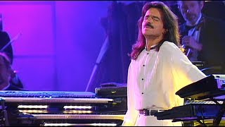 "Download Yanni-″ WITHIN ATTRACTION"" Live at Royal Albert Hall 1080p Remastered and Restored Video"
