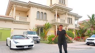 Download MY NEW DUBAI MANSION ... Video