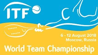 Download ITF Beach Tennis World Team Championship, Moscow. Main draw, Final & 3-rd place, Day 6 Video