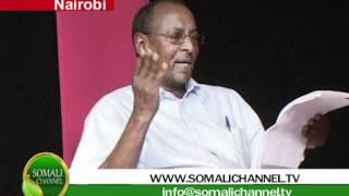Download Barnaamij Gaar ah Shukri iyo Idajaa Nairobi 22 04 2012.mpg Video