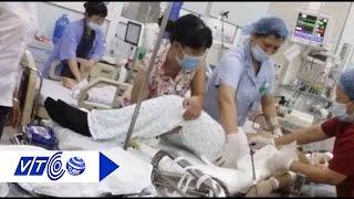 Download Sản phụ tử vong bất thường sau mổ đẻ | VTC Video