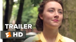 Download Brooklyn Official Trailer #1 (2015) - Saoirse Ronan, Domhnall Gleeson Movie HD Video