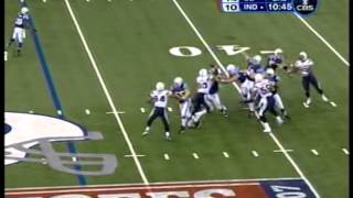 Download Chargers vs. Colts, AFC Playoffs, 2008 Video