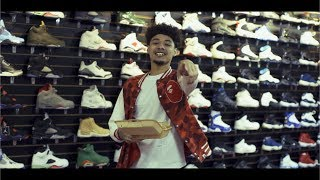 Download Lil 2z - Stay On Your Toes (Shot By: @HalfpintFilmz) Video