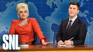 Download Weekend Update: Ivana Trump - SNL Video