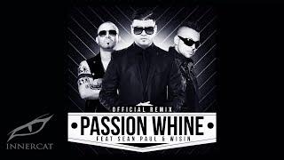 Download Farruko - Passion Whine ft. Sean Paul y Wisin Video