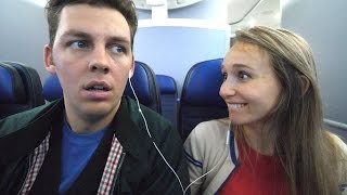 Download Ce que les filles rêveraient d'entendre dans l'avion Video