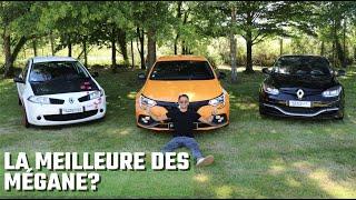 Download Megane 4 RS testée par un PRO !! 😎 Video