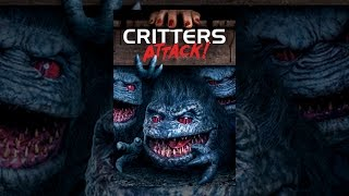 Download Critters Attack! Video