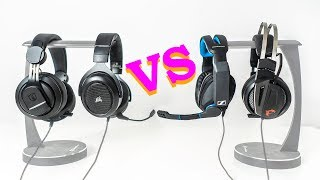 Download Cheap vs Expensive Gaming Headsets - Lower Can Be BETTER! Video
