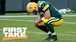 Download Packers good or Seahawks bad in Week 1? | First Take | ESPN Video