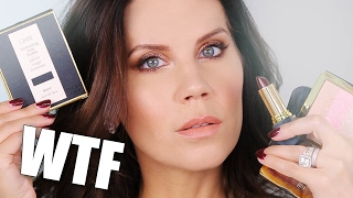Download $260 of ORIBE Makeup ... WTF   First Impressions Video