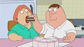 Download Family Guy - Lois Weight Gain Video
