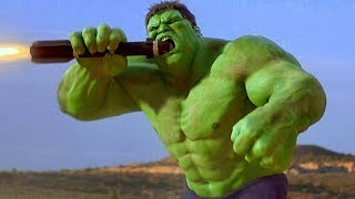 Download Hulk vs Helicopters - Hulk Smash Scene - Hulk (2003) Movie CLIP HD Video