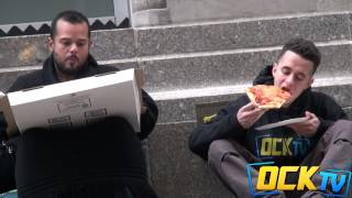 Download Asking Strangers For Food VS Asking The Homeless For Food! (Social Experiment) Video