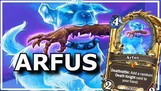 Download Hearthstone - Best of Arfus Video