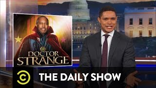Download No, Ben Carson, Slaves Weren't ″Immigrants″: The Daily Show Video