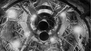 Download How a Titan Nuclear Missile Launch Works Video