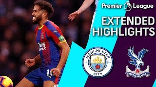 Download Manchester City v. Crystal Palace | PREMIER LEAGUE EXTENDED HIGHLIGHTS | 12/22/18 | NBC Sports Video