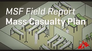 Download How MSF Activates a Mass Casualty Plan Video