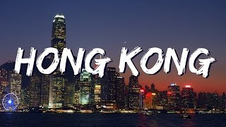 Download 25 Things to do in Hong Kong Travel Guide Video