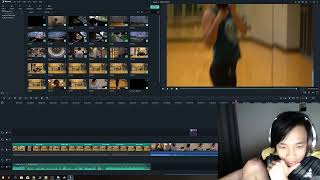 Download !TV | Crew Challenge and then Video Editing Video