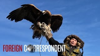 Download The Last Eagle Hunters Of Mongolia | Foreign Correspondent Video