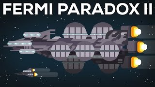 Download The Fermi Paradox II — Solutions and Ideas – Where Are All The Aliens? Video