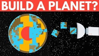 Download Could We Build A Planet From Scratch? Video