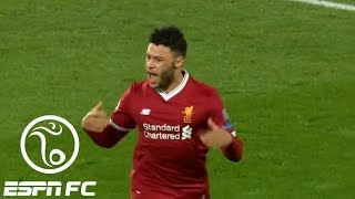 Download Liverpool scores 3 goals in first 31 minutes of Champions League match vs. Manchester City | ESPN FC Video