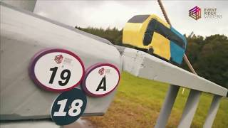 Download Live Cross Country Leg 6 Blair Castle 2017 Event Rider Masters Video
