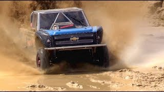 Download 1200 HORSEPOWER BIG BLOCK CHEVY POWER WINS IT ALL Video