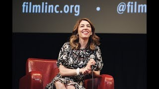 Download An Evening with Sofia Coppola | Film Society of Lincoln Center Video