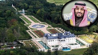 Download सऊदी प्रिंस ने खरीदा अंबानी से भी महंगा आलीशान घर Video