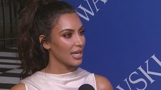 Download Kim Kardashian Admits She Screamed and Cried Following Kanye West's Recent Outbursts Video