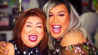 Download MAKEOVER ON MY MOM | PatrickStarrr Video