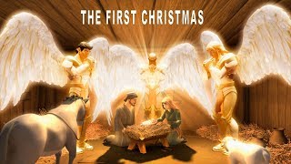 Download Superbook - Episode 8 - The First Christmas - Full Episode (Official HD Version) Video