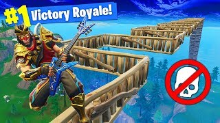 Download DO *NOT* TRY THIS In Fortnite Battle Royale! Video