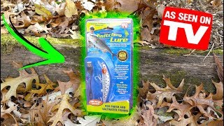 Download The Biggest SCAM In Fishing? (As Seen on TV Lure Review) Video
